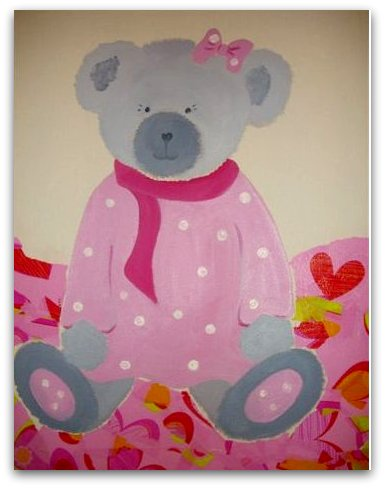 l`ourse coeur